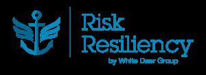 Risk Resiliency logo