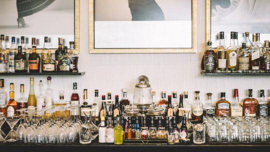 Mimetic Mixology – 6 Viral Cocktails to Assuage COVID Rage