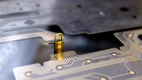 Cyber Security Public/Private Partnerships