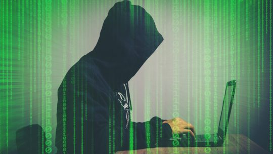CYBER SECURITY: Why Cyber Criminals Target Hotel Companies